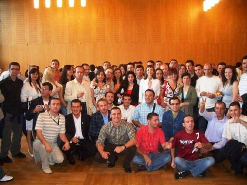 ASPS generation 2007