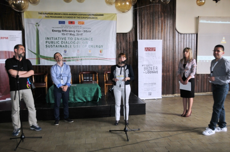 Energy Efficiency fair in Bitola